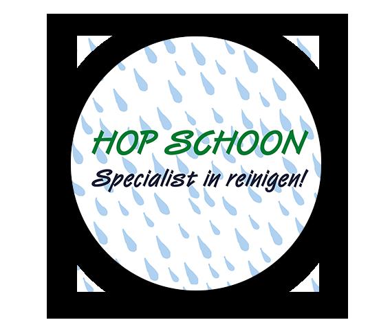 Hop Schoon