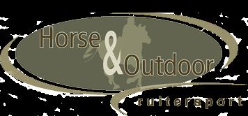 Horse en Outdoor