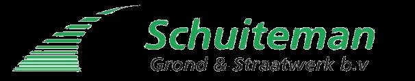 Schuiteman VOF