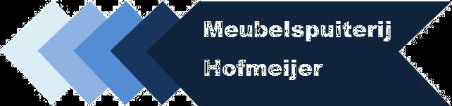 Meubelspuiterij Hofmeijer